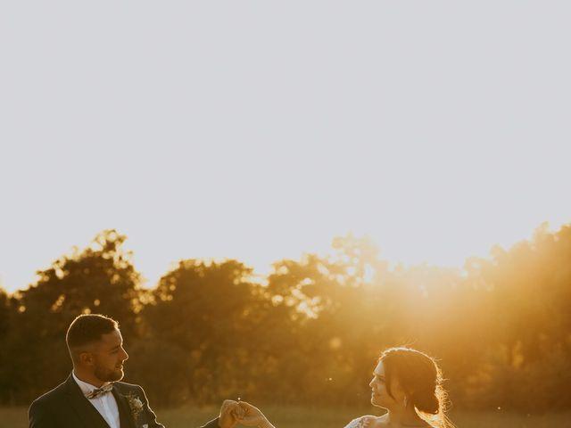 Le mariage de Clément et Marion à Grans, Bouches-du-Rhône 21