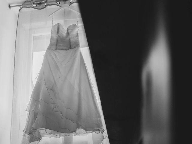 Le mariage de Cédric et Marie à Saint-Erblon, Ille et Vilaine 5