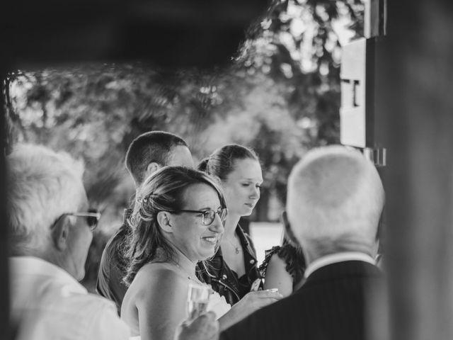 Le mariage de Cédric et Marie à Saint-Erblon, Ille et Vilaine 26