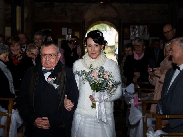 Le mariage de Marie Charlotte et Thomas à Quimper, Finistère 12