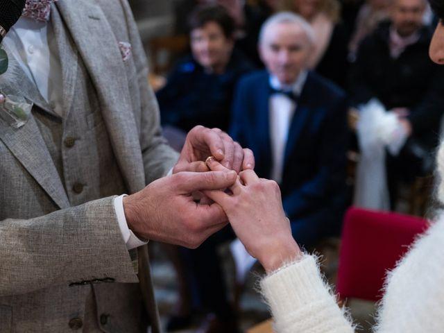 Le mariage de Marie Charlotte et Thomas à Quimper, Finistère 15