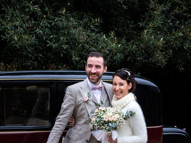 Le mariage de Marie Charlotte et Thomas à Quimper, Finistère 25