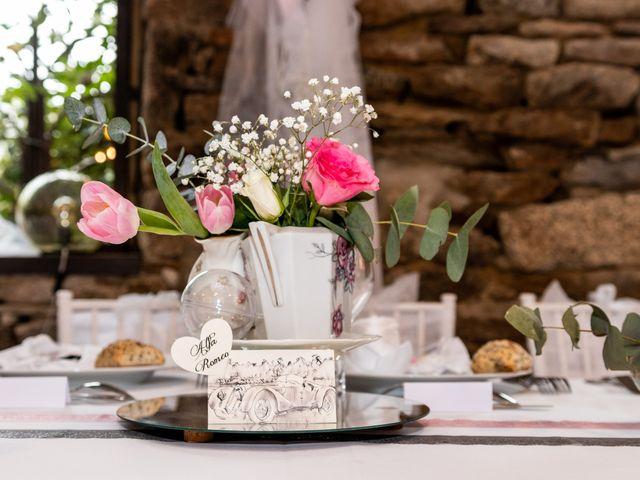 Le mariage de Marie Charlotte et Thomas à Quimper, Finistère 27