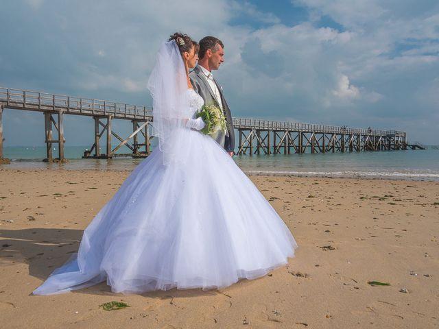 Le mariage de Laurent et Céline à Noirmoutier-en-l'Île, Vendée 2
