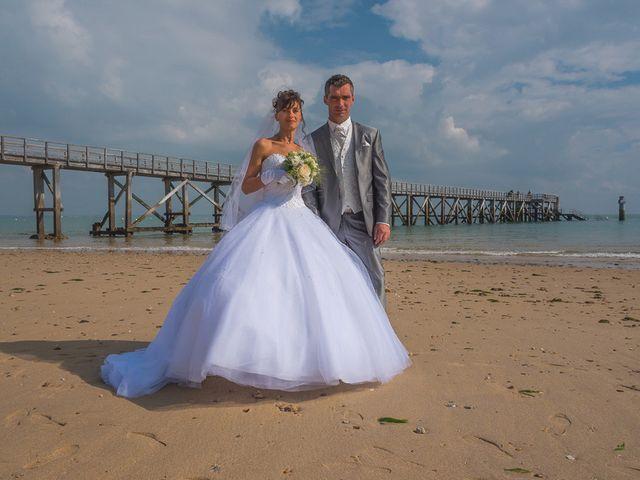 Le mariage de Laurent et Céline à Noirmoutier-en-l'Île, Vendée 8