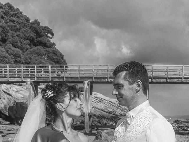 Le mariage de Laurent et Céline à Noirmoutier-en-l'Île, Vendée 10