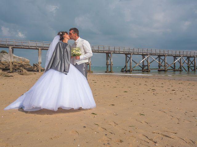 Le mariage de Laurent et Céline à Noirmoutier-en-l'Île, Vendée 11