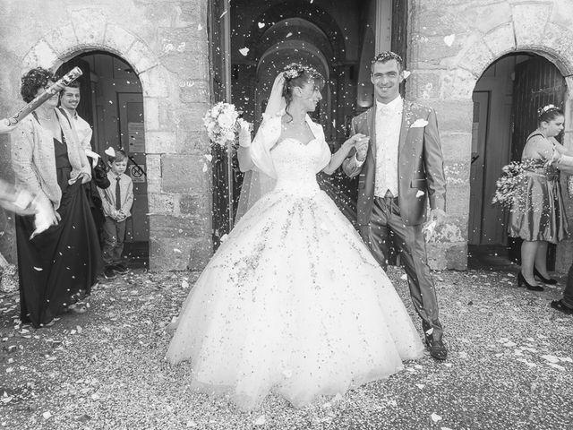 Le mariage de Laurent et Céline à Noirmoutier-en-l'Île, Vendée 14