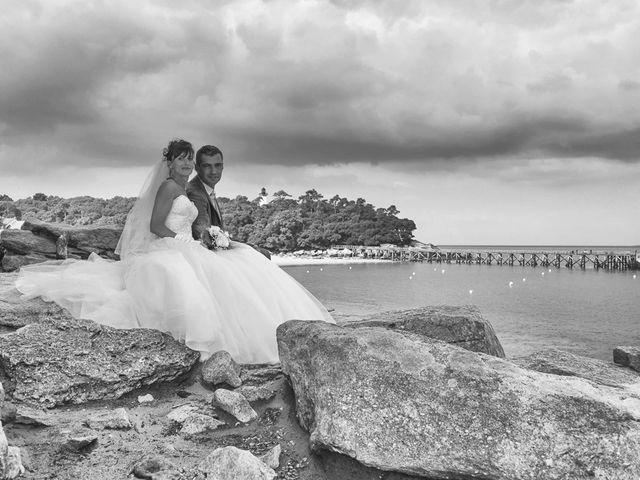 Le mariage de Laurent et Céline à Noirmoutier-en-l'Île, Vendée 16