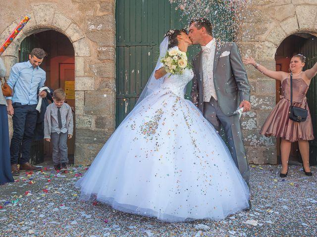 Le mariage de Laurent et Céline à Noirmoutier-en-l'Île, Vendée 17