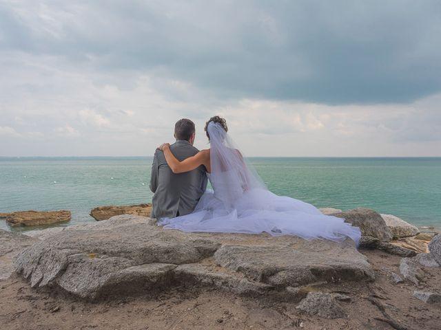 Le mariage de Laurent et Céline à Noirmoutier-en-l'Île, Vendée 20
