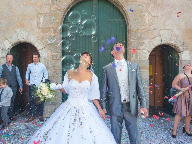 Le mariage de Laurent et Céline à Noirmoutier-en-l'Île, Vendée 21