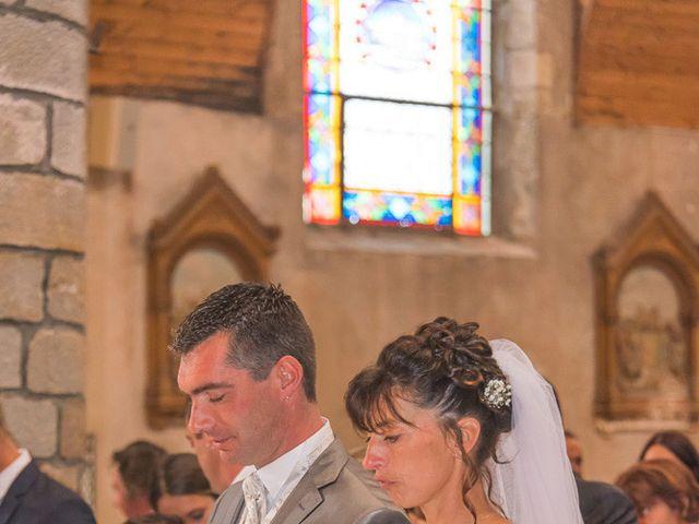 Le mariage de Laurent et Céline à Noirmoutier-en-l'Île, Vendée 22