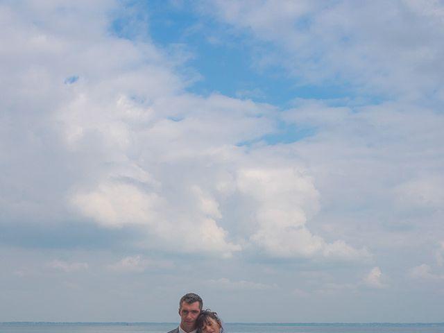 Le mariage de Laurent et Céline à Noirmoutier-en-l'Île, Vendée 24