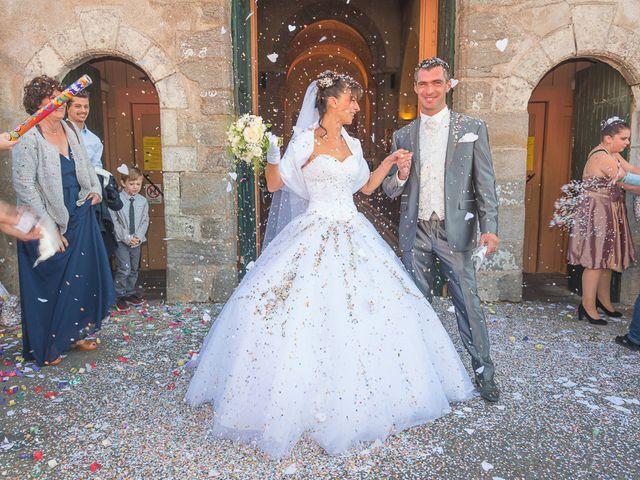 Le mariage de Laurent et Céline à Noirmoutier-en-l'Île, Vendée 27