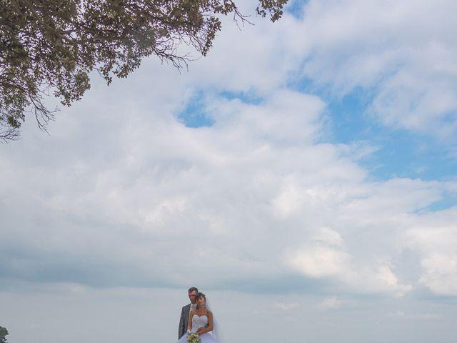 Le mariage de Laurent et Céline à Noirmoutier-en-l'Île, Vendée 29