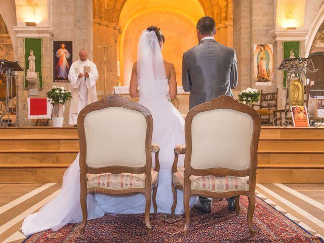 Le mariage de Laurent et Céline à Noirmoutier-en-l'Île, Vendée 18