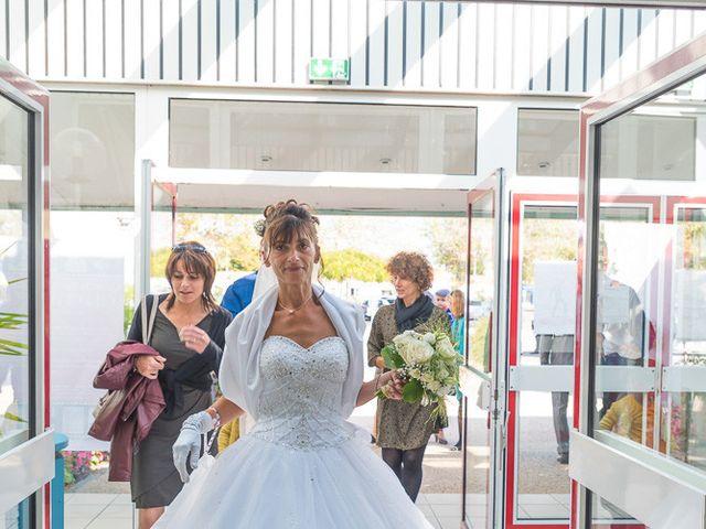 Le mariage de Laurent et Céline à Noirmoutier-en-l'Île, Vendée 36
