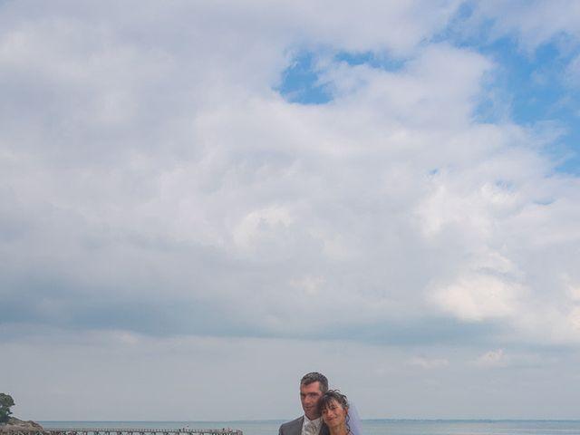 Le mariage de Laurent et Céline à Noirmoutier-en-l'Île, Vendée 38