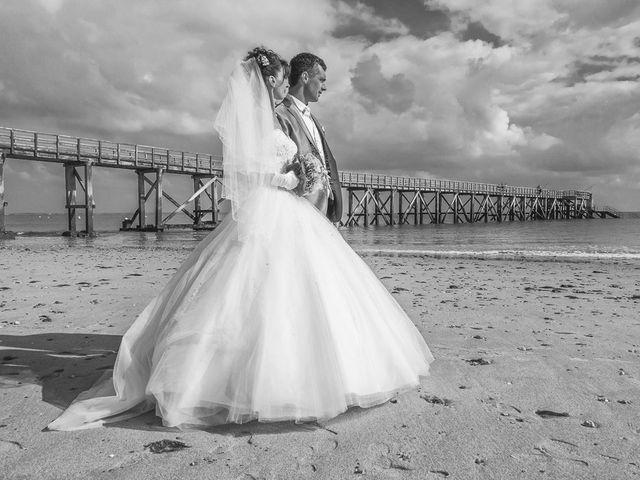 Le mariage de Laurent et Céline à Noirmoutier-en-l'Île, Vendée 19