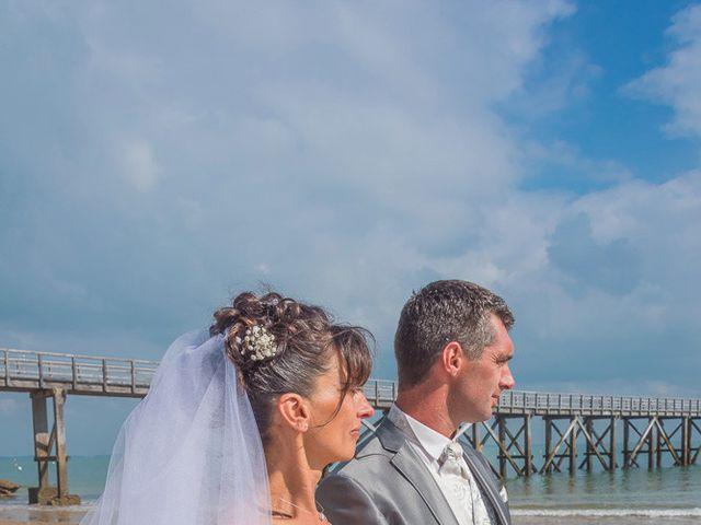 Le mariage de Laurent et Céline à Noirmoutier-en-l'Île, Vendée 41