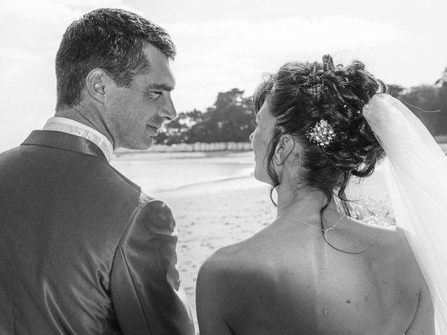 Le mariage de Laurent et Céline à Noirmoutier-en-l'Île, Vendée 44