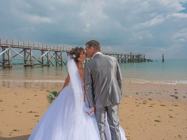 Le mariage de Laurent et Céline à Noirmoutier-en-l'Île, Vendée 35