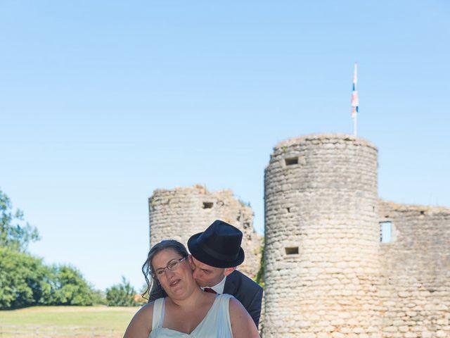 Le mariage de Michel et Stéphanie à Soullans, Vendée 39