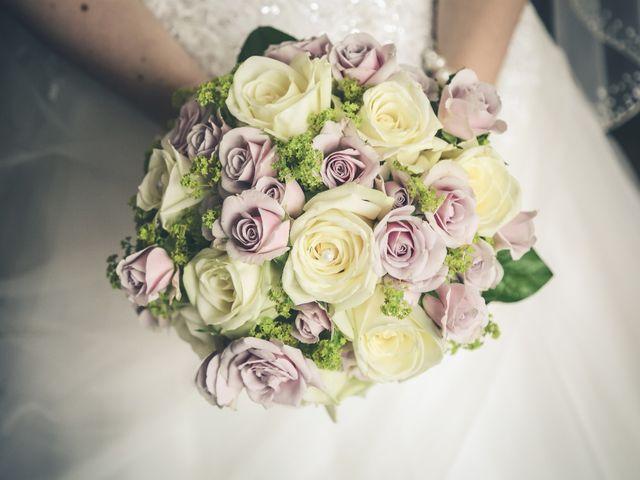 Le mariage de Vincent et Julie à Meulan, Yvelines 2