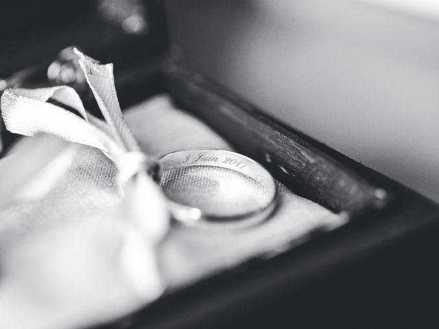 Le mariage de Vincent et Julie à Meulan, Yvelines 8