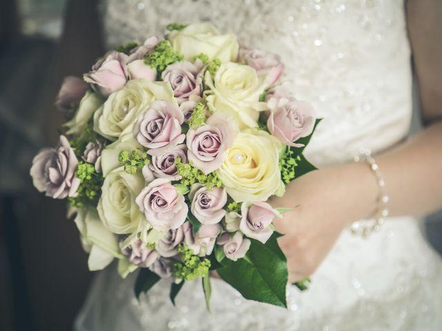 Le mariage de Vincent et Julie à Meulan, Yvelines 9