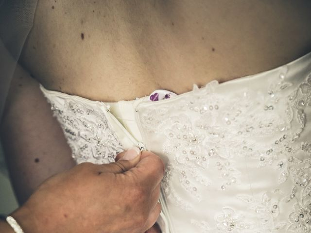 Le mariage de Vincent et Julie à Meulan, Yvelines 11