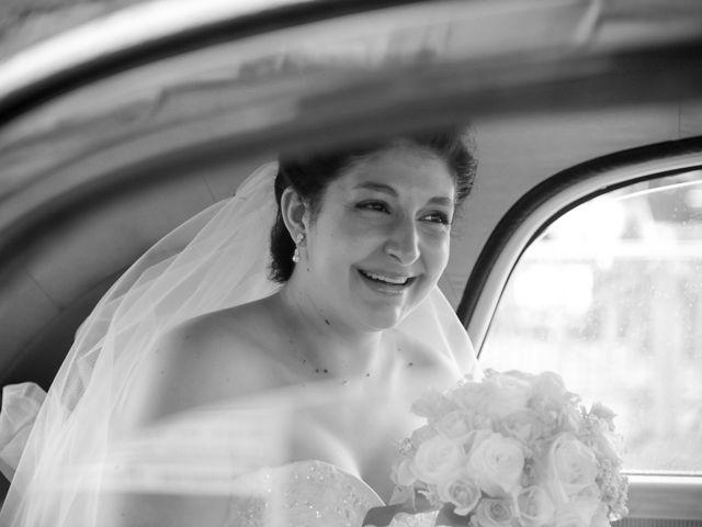 Le mariage de Vincent et Julie à Meulan, Yvelines 20