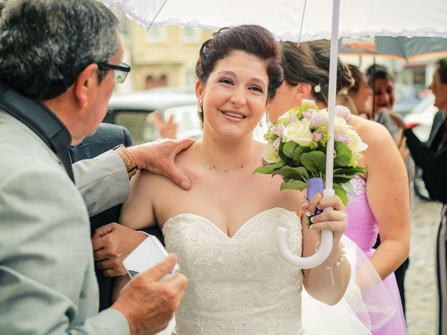 Le mariage de Vincent et Julie à Meulan, Yvelines 22