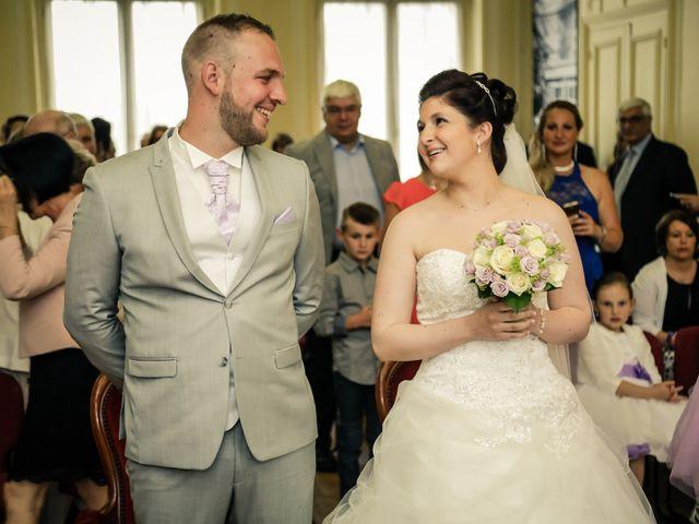 Le mariage de Vincent et Julie à Meulan, Yvelines 26