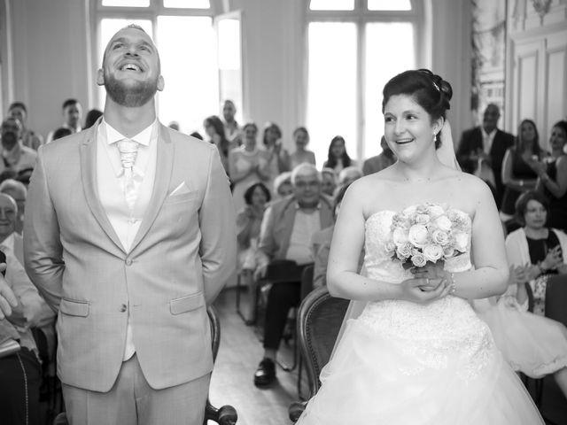 Le mariage de Vincent et Julie à Meulan, Yvelines 29