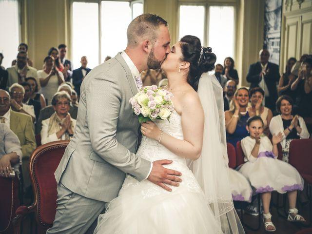 Le mariage de Vincent et Julie à Meulan, Yvelines 30