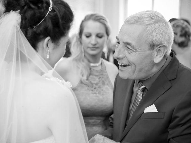 Le mariage de Vincent et Julie à Meulan, Yvelines 32