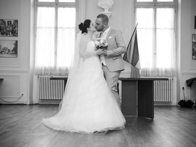 Le mariage de Vincent et Julie à Meulan, Yvelines 34
