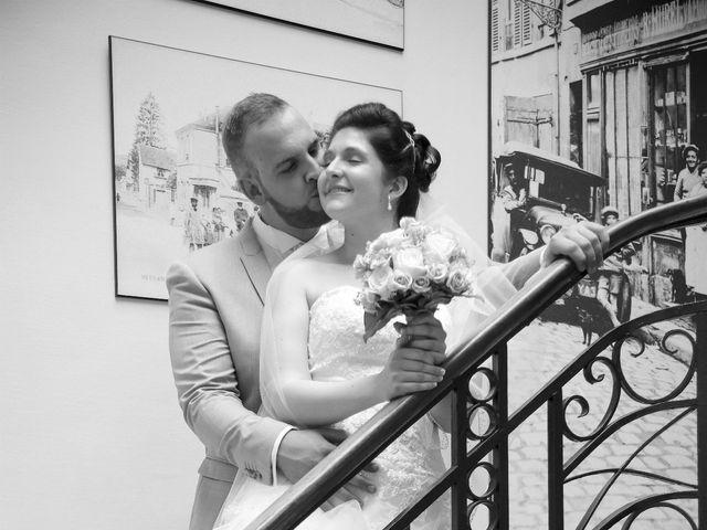 Le mariage de Vincent et Julie à Meulan, Yvelines 35