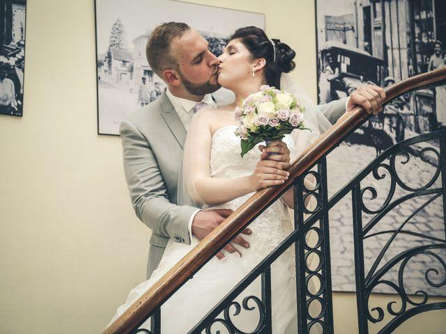 Le mariage de Vincent et Julie à Meulan, Yvelines 36