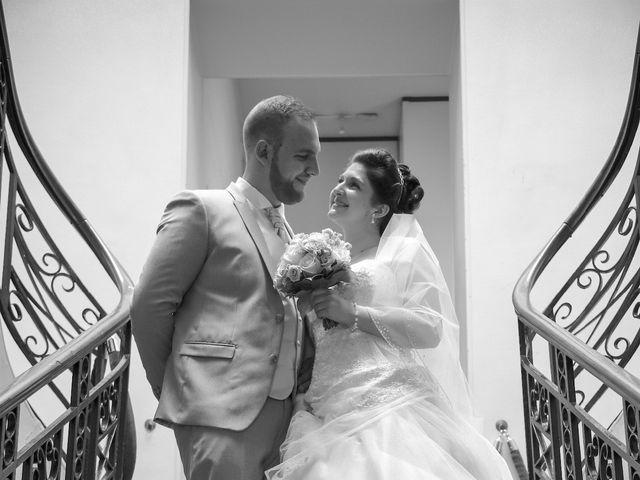 Le mariage de Vincent et Julie à Meulan, Yvelines 37