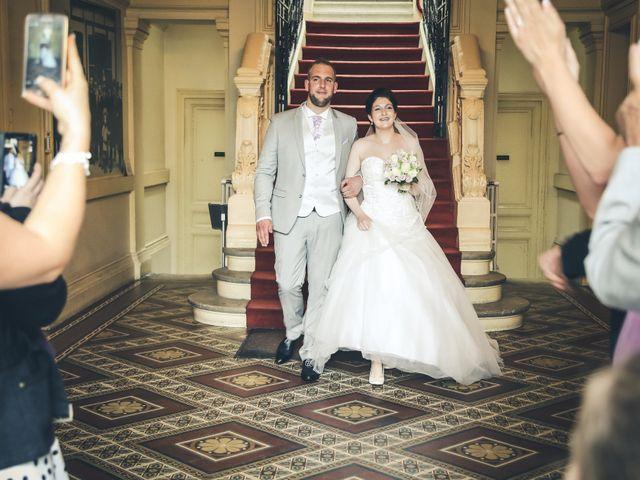 Le mariage de Vincent et Julie à Meulan, Yvelines 38