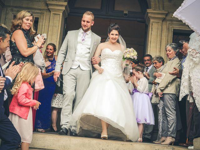 Le mariage de Vincent et Julie à Meulan, Yvelines 39
