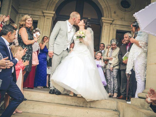 Le mariage de Vincent et Julie à Meulan, Yvelines 40