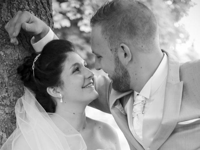 Le mariage de Vincent et Julie à Meulan, Yvelines 43