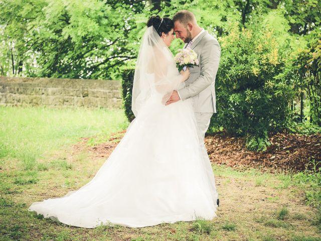 Le mariage de Vincent et Julie à Meulan, Yvelines 44