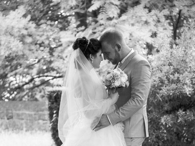 Le mariage de Vincent et Julie à Meulan, Yvelines 45