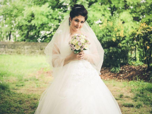 Le mariage de Vincent et Julie à Meulan, Yvelines 46