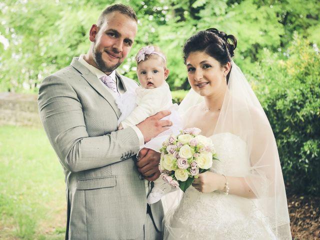 Le mariage de Vincent et Julie à Meulan, Yvelines 48